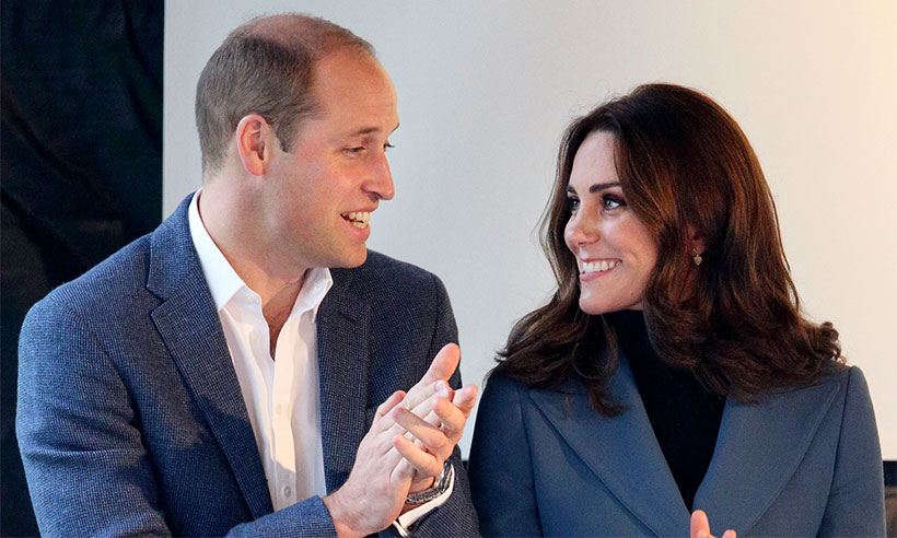 Is this what Prince William cooks Kate on date nights Photo C GETTY