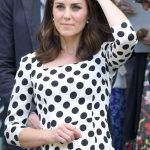 Kate Middleton has a seriously strict hair routine to ensure her perfect look Getty