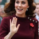 Kate Middleton is always picture perfect when she step out Wenn