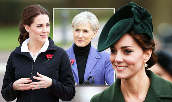 Kate Middleton latest pregnant baby news Duchess of Cambridge planning THIS serious move Photo (C) GETTY