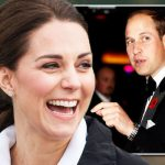 Kate Middleton latest pregnant baby news Where's William's wedding ring Photo (C) GETTY
