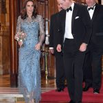 Kate Middleton the Duchess of Cambridge and Prince William have not revealed their name choice yet Photo C GETTY IMAGES