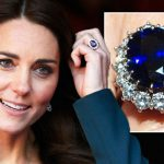 Kate Middleton wedding You won't believe how much the Duchess' engagement ring is worth now Photo (C) GETTY