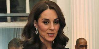Kate Middletons dazzling bracelet caught everyones eye last night Getty