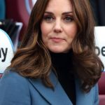 Kate Middletons glossy brown locks have become iconic Getty