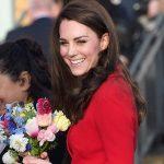 Kate hosts secret meeting at Kensington Palace Photo C GETTY IMAGES