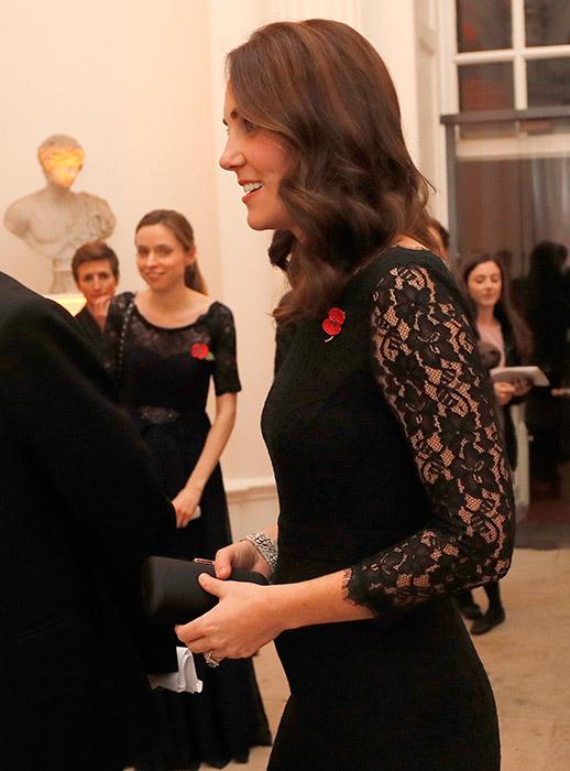 Catherine Duchess of Cambridge Wore Photo C GETTY