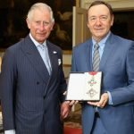 Kevin Spacey and Prince Charles Photo C GETTY IMAGES