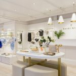 Meghan Markle spotted in London Could Meghans swimwear browsing hint at a sunny holiday to come Photo C KINNERSLEY KANT DESING