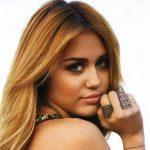 Miley Cyrus Photo C GETTY