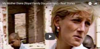 My Mother Diana Royal Family Documentary Real Stories