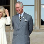 Prince Charles pictured here with the Duchess of Cornwall was named in the Paradise Papers leak Photo C GETTY