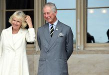 Prince Charles, pictured here with the Duchess of Cornwall, was named in the Paradise Papers leak Photo (C) GETTY