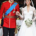 Prince William Duke of Cambridge and Kate Middleton Duchess of Cambridge married at Westminster Abbey Getty