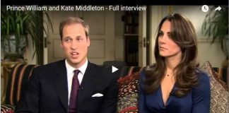 Prince William and Princess Kate made things official on November 16, 2010