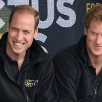 Prince William reveals main reason hes excited about Prince Harrys engagement Photo C GETTY