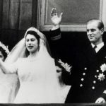 Queen and Prince Philip What does the Queen and Prince Philip's wedding day body language reveal Photo C GETTY