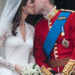 Richard Ward did Kate Middletons hair for her wedding to Prince William in 2011 Getty