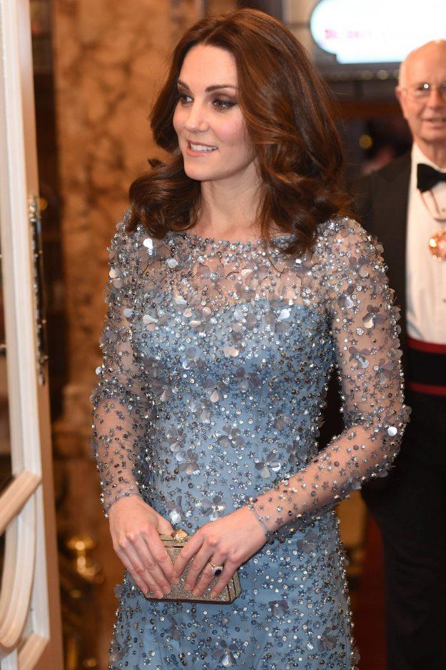 Kate Middletons favourite lipstick is said to be a Bobbi Brown productWenn