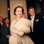 The Crown creator says the Queen is of limited intelligence'