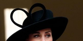 The Duchess of Cambridge's clan has been hit by court scandal. Photo C GETTY