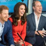 The Duke and Duchess are excited about Prince Harrys engagement to Meghan Markle Photo Dominic Lipinski WPA Pool Getty Images
