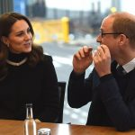 The Duke and Duchess of Cambridge have landed in Birmingham to kick off a busy day of engagements 0003