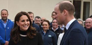 The Duke and Duchess of Cambridge have landed in Birmingham to kick off a busy day of engagements