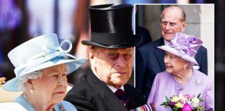 The Queen and Prince Philip's secret signals of love revealed by a body language expert PThe Queen and Prince Philip's secret signals of love revealed by a body language expert Photo (C) GETTYhoto (C) GETTY