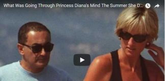 What Was Going Through Princess Diana's Mind The Summer She Died