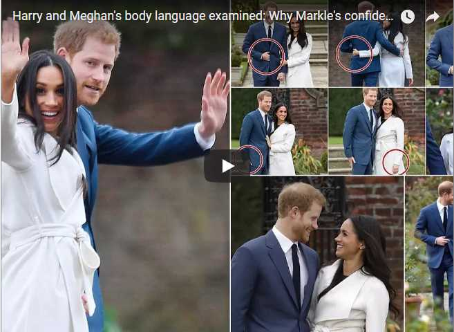 Why Markle's confidence will be good for 'shy' royal