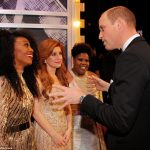Will chats to Beverley Knight Cassidy Janson and Amber Riley at the 105th Royal Variety Show