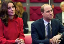 Prince William, Kate Middleton visit Manchester for conference on cyberbullying Photo (C) GETTY