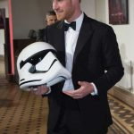 03 View our round up of tonight's TheLastJedi premiere on the Royal Family website Photo C KENSINGTON PALACE TWITTER