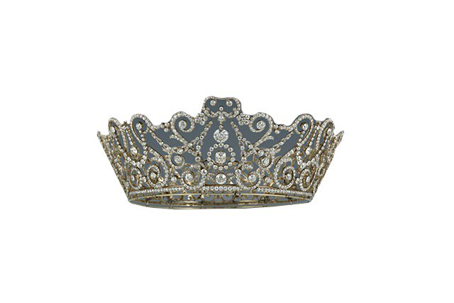 Royal Tiara Photo (C) GETTY IMAGES
