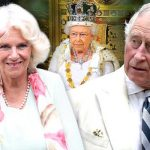 1 Camilla could one day become Queen Photo C GETTY