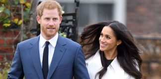 98 per cent of hotels were fully booked fewer than 24 hours after the pair's announcement Photo (C) GETTY