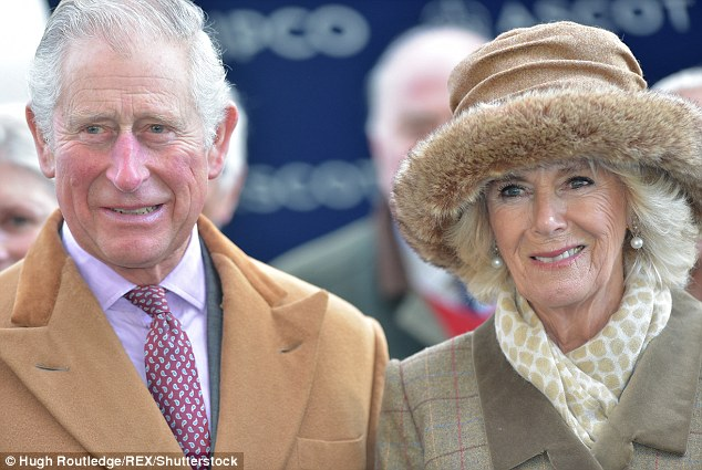 An old friend of Princess Diana said of William and Harry 'It was pretty clear they don't have a good word for Camilla'