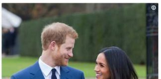 BREAKING NEWS Kensington Palace just revealed the exact date for Meghan and Harrys wedding