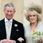 COUPLE Prince Charles and Camilla have attended a number of events this year Photo C GETTY