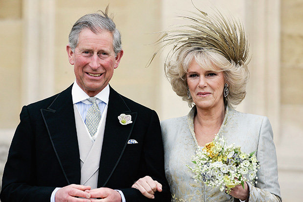 COUPLE Prince Charles and Camilla have attended a number of events this year Photo (C) GETTY