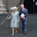 Camilla could one day become Queen Photo C GETTY