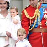 Duchess Of Cambridge Kate Middleton Prince William Prince George and Princess Charlotte have all seriously boosted the British economy over the last few years Getty