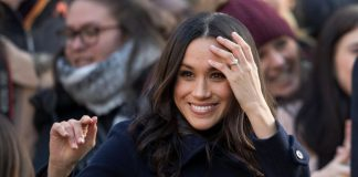 Furious Camilla's jealousy over Meghan's royal role Photo (C) GETTY IMAGES