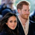Harry and Meghan will marry in May Photo C GETTY IMAGES
