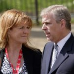 How did Prince Andrew and Sarah Ferguson meet The duo are still close friends Photo C GETTY IMAGES
