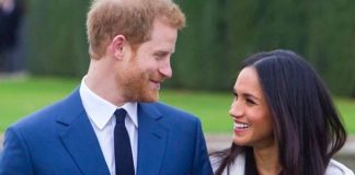 Just six short days after Prince Harry and Meghan Markle announced they'd be getting engaged, exciting details of their wedding is starting to emerge Photo (C) KENSINGTON PALACE TWITTER