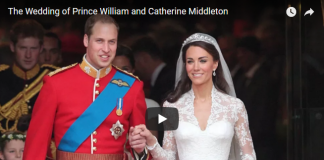 Kate Middleton's Wedding Gown Had A 'Secret Message