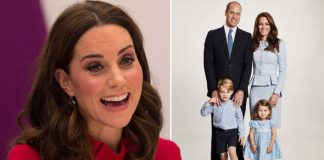 Kate Middleton pregnant Latest news update on Duchess of Cambridge's baby Photo (C) GETTY IMAGES