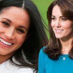 Kate will lead the way to help Meghan settle into royal life Photo C GETTY
